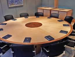 large size of office table round conference table for 8 half round conference table 8