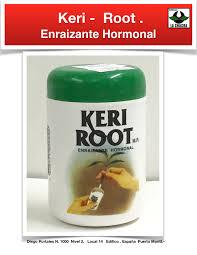 Keri-Root   Semillas La Chacra