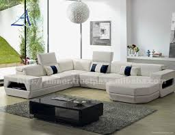 Living Room With Corner Sofa Afosngised Long Corner Sofa Bed Afos T 3 China Manufacturer