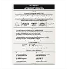 Carpenter Assistant Sample Resume Fascinating Carpenter Resume Template 48 Free Word Excel PDF Format Download