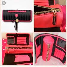 victoria s secret makeup bag