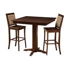 Contemporary Pub Table Set Contemporary Pub Tables