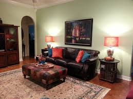 Accent Color For Brown Couches Mantel Painting Colors Pictures Accent Colors For Living Room