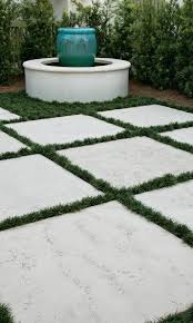 peacock pavers that are going in front