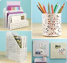 fancy office supplies. Cute Desk Accessories Also Chic Office Fancy Supplies A