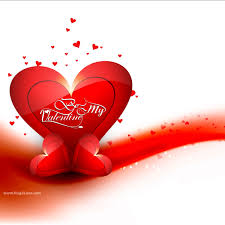 cute happy valentines day backgrounds.  Valentines 3D Cute Red Hear Wallpaper For You Mobile Or Desktop Happy Valentines Day  Background Images Inside Happy Valentines Day Backgrounds P