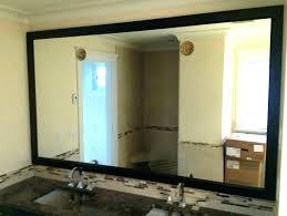 full length wall mirror ikea floor mirrors large wood framed oversized medium square leng