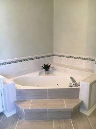 Best 20 Corner Bathtub Ideas On Pinterest Corner Tub Corner with Corner Tub  Bathroom Designs