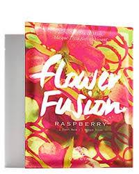 Flower Fusion™ <b>Освежающая маска для</b> лица с малиной   Origins ...
