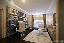mesmerizing 70 home office living room inspiration of best 25