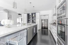 modern kitchen design toronto