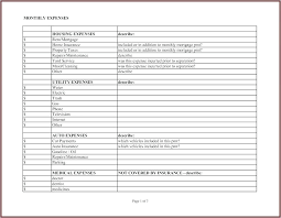 Business Expense Tracker Template Free Business Expense Tracker