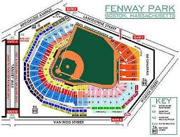 Fenway Concert Seating Chart With Seat Numbers I Have 2 Tickets In Section Loge Box 157 Row Jj Yes Both