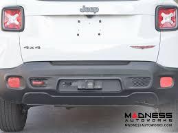 jeep jeep renegade trailer hitch retrofit kit by renegade
