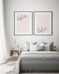 wall decor bedroom bedroom wall art