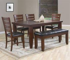 in by crown mark in mauldin sc bardstown dining table