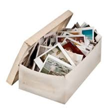 Image result for piles of photographs