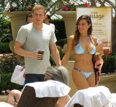 Las vegas bikini massage