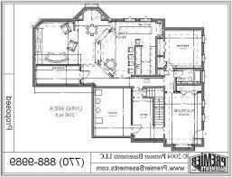 Awesome Square House Plans Modern House Floor Plan Nice Black    Basement Home Theater Plansfloor Plans For Atlanta Custom Finished Basements Premier srrnnxp Great House Plans Black