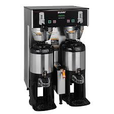 Stand for satellite coffee server, stainless finish, 4 legs, 120v. Bunn Dual Brewwise Thermofresh Dbc Brewer Redsun 808 Coffee Machine Services Hawaii Coffee Machines Hawaii Coffee Machine Repair