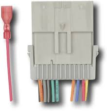 metra wiring harness for select 1998 2008 gm vehicles gray ibr Pioneer Wiring Harness Best Buy metra wiring harness for select 1998 2008 gm vehicles gray larger front Pioneer Wiring Harness Diagram