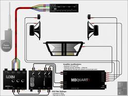 great of how to wire car speakers amp diagram 4 channel wiring new great how to wire car speakers amp diagram fresh audio wiring at online