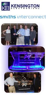 kensington electronics specializing in smiths interconnect news smiths interconnect awarded 2010 strategic supplier of the year