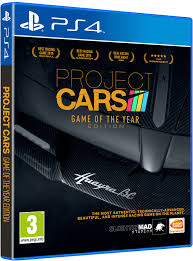 new car game release dateProject Cars Game of the Year Edition Review  PS4 Home