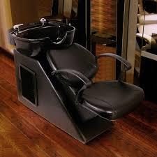 Amazon.com: New Salon Backwash Bowl Shampoo Barber Chair Sink Spa ...