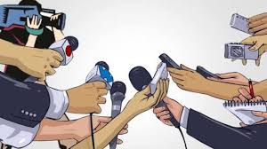 पत्रकार के लिए इमेज परिणाम