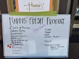 Yet in the end we picked graffeo coffee because it represents the type of creative and entrepreneurial spirit the. Fresh Produce Butcher Counter Harris Steakhouse San Francisco Restaurants San Francisco Chowhound