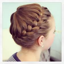Pretty Girls Hairstyle 20 cool hairstyles for little girls 2173 by stevesalt.us