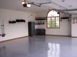 ... armorclad garage basement kit - grey flooring in organized home garage