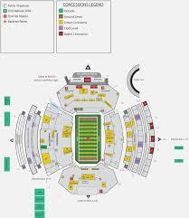 Goodyear Seating Chart Comprehensive Asu Football Stadium Seating Chart Nebraska