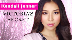 victoria secret makeup tutorial 2016