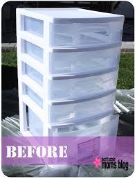 Diy Organization Diy Craft Gift Wrapping Storage For Under 30