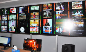 Image result for Osun switches from analogue to digital broadcasting