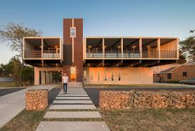architecture houses design. Wonderful Design PV14 House  M Gooden Design  Wade Griffith For Architecture Houses Design O