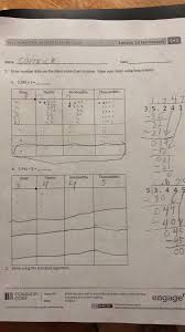 Draw Place Value Disks On The Place Value Chart