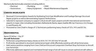 Heavy Equipment Operator Resume Marketing Manager Resume Sample