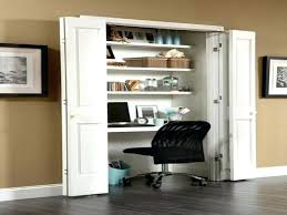 Home office in closet Pinterest Closet Closets Design Home Office Office Closet Classic Home Office Pertaining To Closet Organization In Home Kid Luke Prater Closets Design Home Office Office Closet Classic Home Office