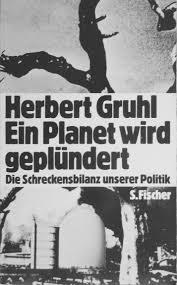 Resultado de imagen de Herbert Gruhl