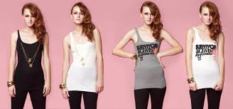 Tuck Launches Hot, Contemporary Spring 2012 Line