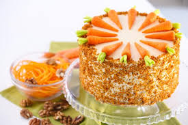 Creative Ideas For Decorating A Carrot Cake Lovetoknow