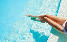 Salt water pool systems Filter Salt Water Pool Systems Vs Chlorine Pools