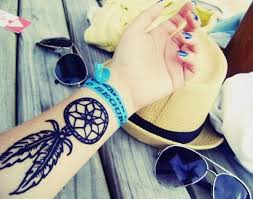 What Do Dream Catcher Tattoos Mean 100 Unique Dreamcatcher Tattoos with Images Piercings Models 43