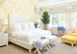 stupendous yellow and white bedroom ideas white and yellow bedroom with yellow chair and ottoman yellow