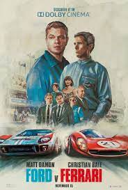 Ford v ferrari (2019) ford v ferrari is a movie starring matt damon, christian bale, and jon bernthal. Watch Ford Vs Ferrari 2019 Full Movie Online Free Ford Watch Twitter