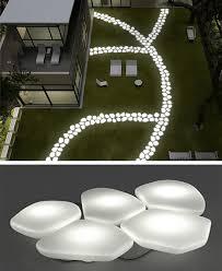 Designer Garden Lights Cool Inspiration Ideas