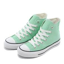 converse shoes green. converse shoes green fresh colors summer ice cream womens classic high